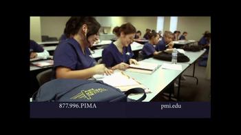 Pima Medical Institute TV Spot, 'Preparation' - Thumbnail 1