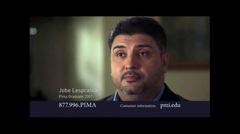 Pima Medical Institute TV Spot, 'Preparation' - Thumbnail 10