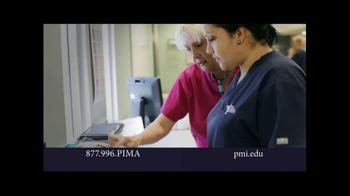 Pima Medical Institute TV Spot, 'Preparation' - Thumbnail 3