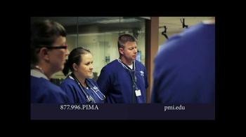 Pima Medical Institute TV Spot, 'Preparation' - Thumbnail 4