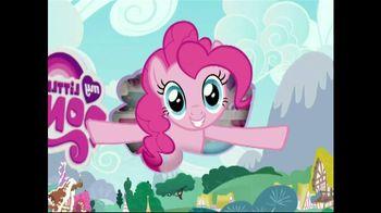 My Little Pony Walkin' Talkin' Pinkie Pie TV Spot, 'Walk and Talk'
