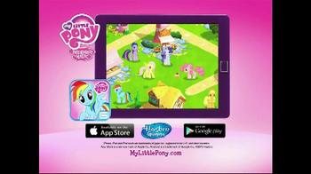 My Little Pony Walkin' Talkin' Pinkie Pie TV Spot, 'Walk and Talk' - Thumbnail 9
