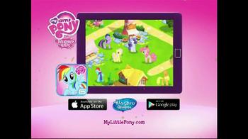 My Little Pony Walkin' Talkin' Pinkie Pie TV Spot, 'Walk and Talk' - Thumbnail 8