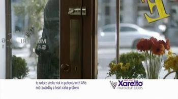 Xarelto TV Spot, 'Bob' - Thumbnail 2
