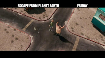 Escape From Planet Earth  - Thumbnail 9