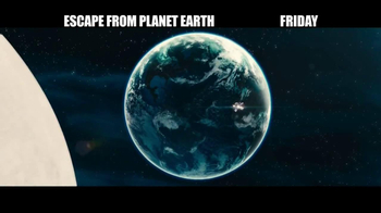 Escape From Planet Earth  - Thumbnail 2