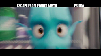 Escape From Planet Earth  - Thumbnail 4