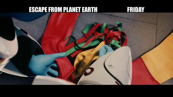 Escape From Planet Earth  - Thumbnail 5