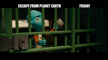 Escape From Planet Earth  - Thumbnail 6