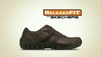 Skechers Relaxed Fit TV Spot Featuring Joe Montana, Ronnie Lott - Thumbnail 10