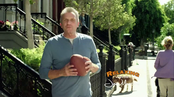 Skechers Relaxed Fit TV Spot Featuring Joe Montana, Ronnie Lott - Thumbnail 2