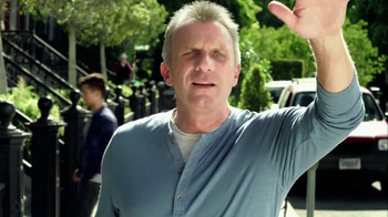 Skechers Relaxed Fit TV Spot Featuring Joe Montana, Ronnie Lott - Thumbnail 6