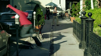 Skechers Relaxed Fit TV Spot Featuring Joe Montana, Ronnie Lott - Thumbnail 7