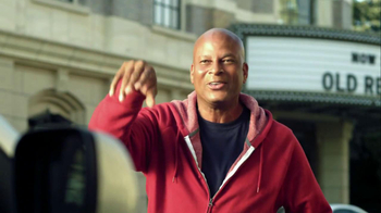 Skechers Relaxed Fit TV Spot Featuring Joe Montana, Ronnie Lott - Thumbnail 8