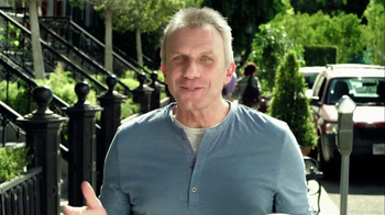 Skechers Relaxed Fit TV Spot Featuring Joe Montana, Ronnie Lott - Thumbnail 9