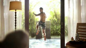 Hilton HHonors TV Spot, 'Double Points'