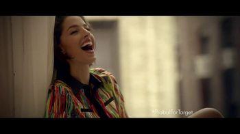 Target Prabal Gurung TV Spot, 'Love' Song by Greg Holden - 756 commercial airings