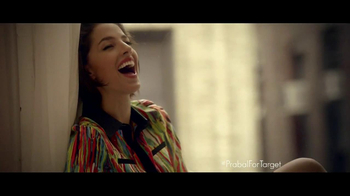 Target Prabal Gurung TV Spot, 'Love' Song by Greg Holden - Thumbnail 3