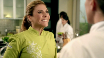 Taco Bell Cantina Steak Burrito TV Spot, 'No!' Feat. Lorena Garcia