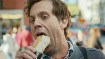 Taco Bell Cantina Steak Burrito TV Spot, 'Big Daddy' Song by  - Thumbnail 6