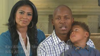 JDRF TV Spot Featuring Ray Allen - Thumbnail 2