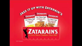 Zatarain's Jambalya Mix TV Spot, 'Throw Me Something' - Thumbnail 7