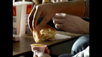 McDonald's McNuggets TV Spot, 'Football Dunk' - Thumbnail 1