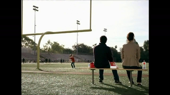 McDonald's McNuggets TV Spot, 'Football Dunk' - 2079 commercial airings