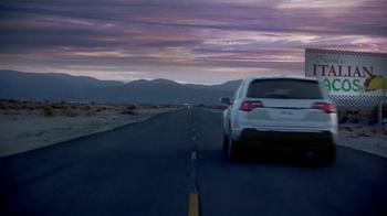 2013 Acura MDX TV Spot, 'Automobile Magazine' - Thumbnail 8