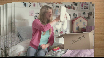All Laundry Detergent TV Spot, 'Childhood Memories' - Thumbnail 10