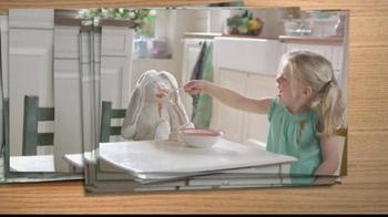 All Laundry Detergent TV Spot, 'Childhood Memories' - Thumbnail 3