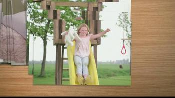 All Laundry Detergent TV Spot, 'Childhood Memories' - Thumbnail 5