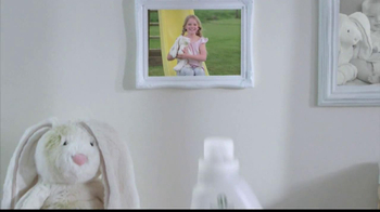 All Laundry Detergent TV Spot, 'Childhood Memories' - Thumbnail 6