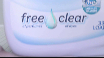 All Laundry Detergent TV Spot, 'Childhood Memories' - Thumbnail 8