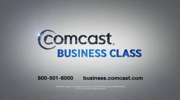 Comcast/ Business Voice Edge TV Spot, 'Out of Office' - Thumbnail 9