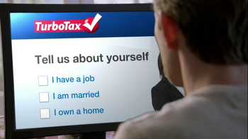 TurboTax TV Spot Featuring Kyle Richards - Thumbnail 6