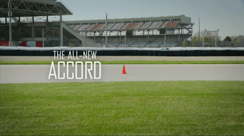 2013 Honda Accord LX TV Spot, 'Competitive Test Drive' - Thumbnail 2