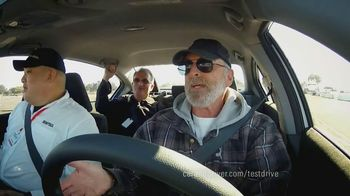 2013 Honda Accord LX TV Spot, 'Competitive Test Drive'
