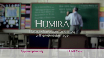 HUMIRA TV Spot, 'Coach' - Thumbnail 3