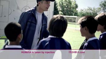 HUMIRA TV Spot, 'Coach' - Thumbnail 5