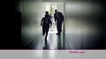 HUMIRA TV Spot, 'Coach' - Thumbnail 6