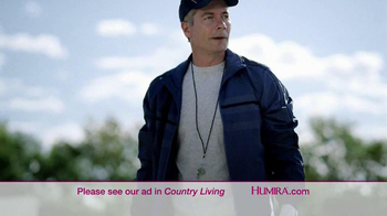 HUMIRA TV Spot, 'Coach' - Thumbnail 7