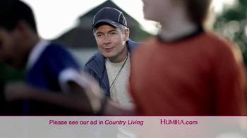 HUMIRA TV Spot, 'Coach' - Thumbnail 8