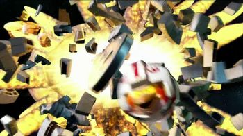 Angry Bird: Star Wars Millennium Falcon Bounce Game TV Spot, 'Destroy Evil'