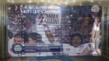 Capital One Cup TV Spot, 'Winners' - Thumbnail 8