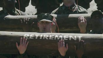 USAA TV Spot, 'Financial Obstacles'