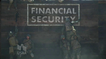 USAA TV Spot, 'Financial Obstacles' - Thumbnail 1