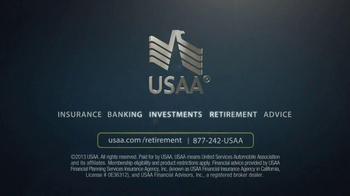 USAA TV Spot, 'Financial Obstacles' - Thumbnail 7