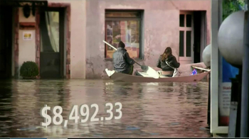 Zurich Insurance Group TV Spot, 'Natural Disasters'