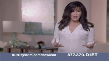 Nutrisystem Success TV Spot Featuring Marie Osmond